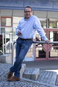 Dachdecker Dirk Neidig